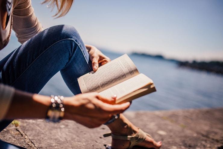 branje, prosti čas