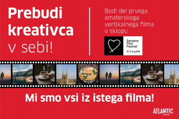 Postani del Sarajevo Film Festivala