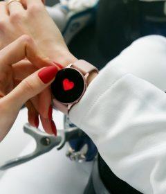 kako znižati srčni utrip v mirovanju