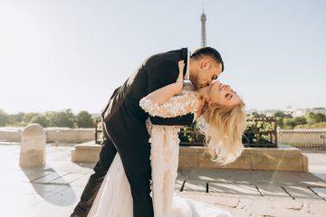 pravi čas za poroko